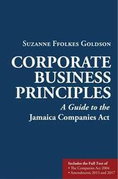 Corporate Business Principles