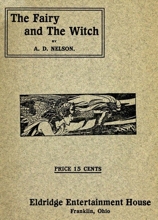 The Fairy and the Witch