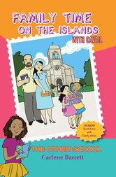 The Other School - Family Time on the Islands with Cavail