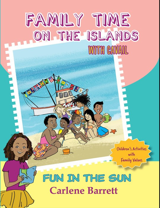 Fun In The Sun - Family Time on the Islands with Cavail