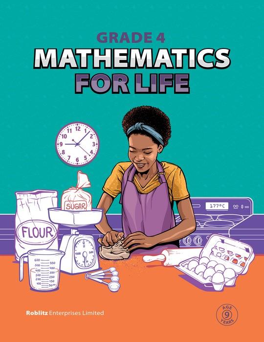 Grade 4 Mathematics for Life