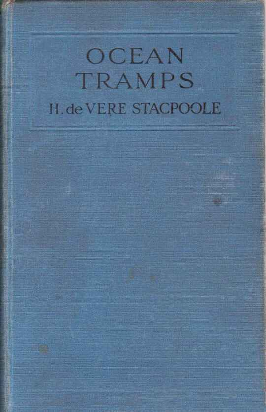 Ocean Tramps