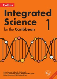 Collins®: Integrated Science 1 for the Caribbean