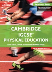 Collins Cambridge IGCSE™ Physical Education Student's