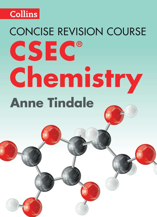 Concise Revision Course: CSEC® Chemistry