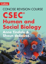 Collins Concise Revision Course: CSEC® Human and Social Biology