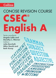 Concise Revision Course CSEC® English