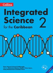 Collins®: Integrated Science 2 for the Caribbean