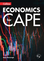 Collins®: Economics for Cape