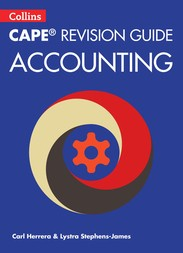 CAPE® Revision Guide: Accounting