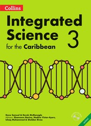 Collins®: Integrated Science 3 for the Caribbean