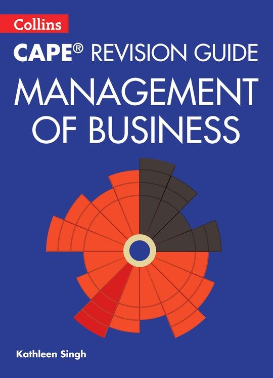 CAPE® Revision Guide: Management of Business