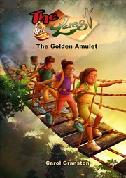 The Quest: The Golden Amulet