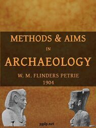 Methods & Aims in Archaeology
