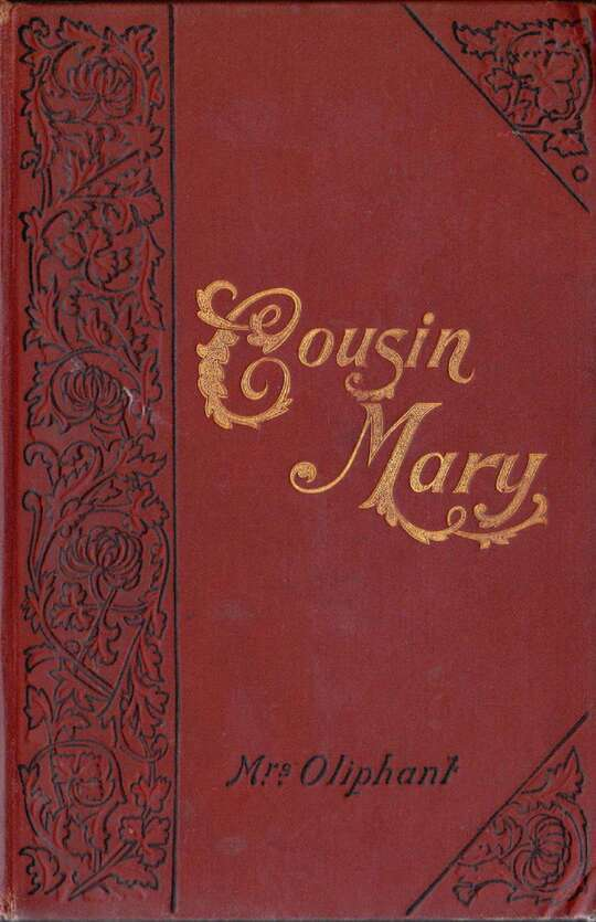 Cousin Mary
