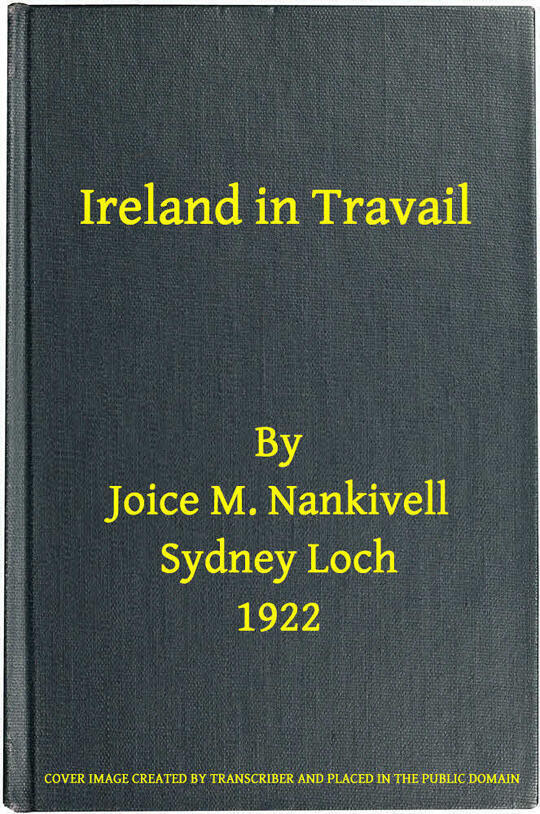 Ireland in Travail