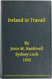 Ireland in Travail
