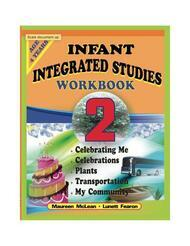 Infant Integrated Studies Workbook 2 (Coming Soon)