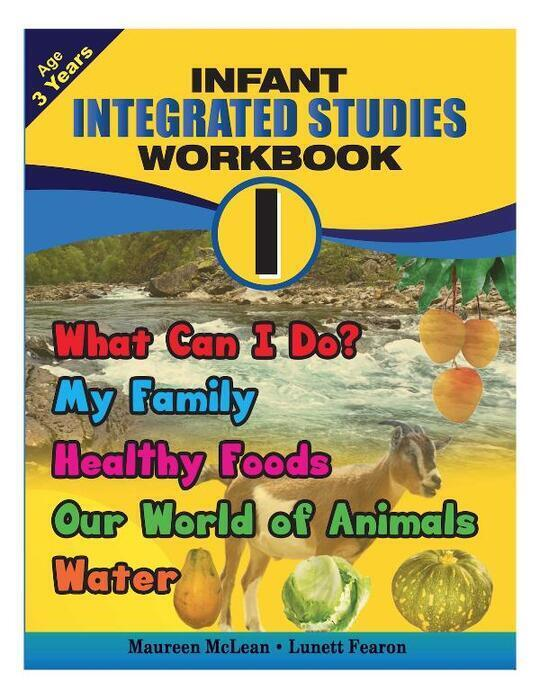 Infant Integrated Studies Workbook 1 (Coming Soon)
