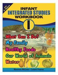 Infant Integrated Studies Workbook 1 (Coming Soon)