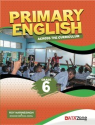 Primary English Across The Curriculum Book 5