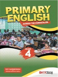 Primary English Across The Curriculum Book 4