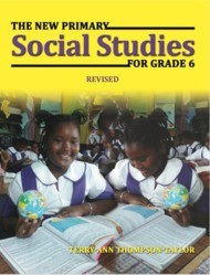 The New Primary Social Studies for Grade 6