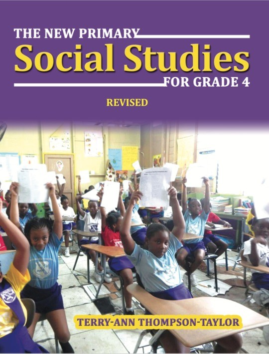 The New Primary Social Studies for Grade 4