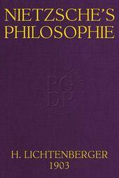 Nietzsche's Philosophie