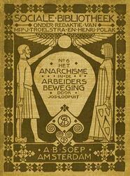 Het Anarchisme in de Arbeidersbeweging
