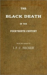 The Black Death in the Fourteenth Century