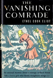 The Vanishing Comrade A Mystery Story for Girls