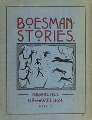 Boesman-Stories, Vol 2 of 4 Deel II. Dierstories en ander verhale