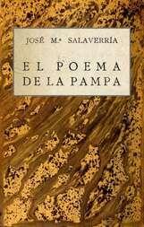 """El poema de la Pampa """"Martín Fierro"""" y el criollismo español"""