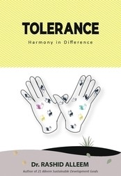 TOLERANCE HARMONY IN DIFFERENCE