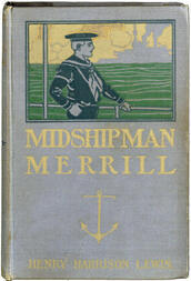 Midshipman Merrill