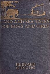 Land and Sea Tales for Boys and Girls