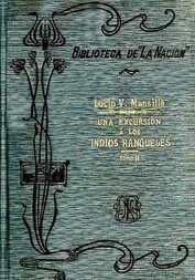 Una excursión a los indios ranqueles - Tomo 2