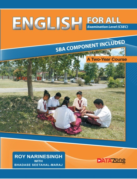 English for All - Examination Level (CSEC)
