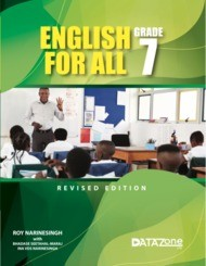English for All Grade 7  (Revised Edition)