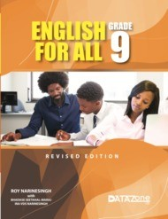 English for All Grade 9 (Revised Edition)