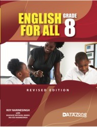 English for All Grade 8 (Revised Edition)
