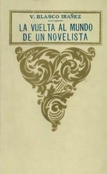 La vuelta al mundo de un novelista; vol. 2/3
