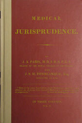 Medical Jurisprudence, Volume 2 (of 3)