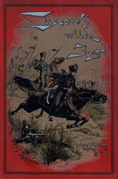 Lützow's wilde Jagd Geschichtliche Erzählung