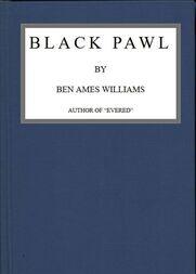 Black Pawl