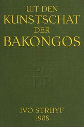 Uit den Kunstschat der Bakongos