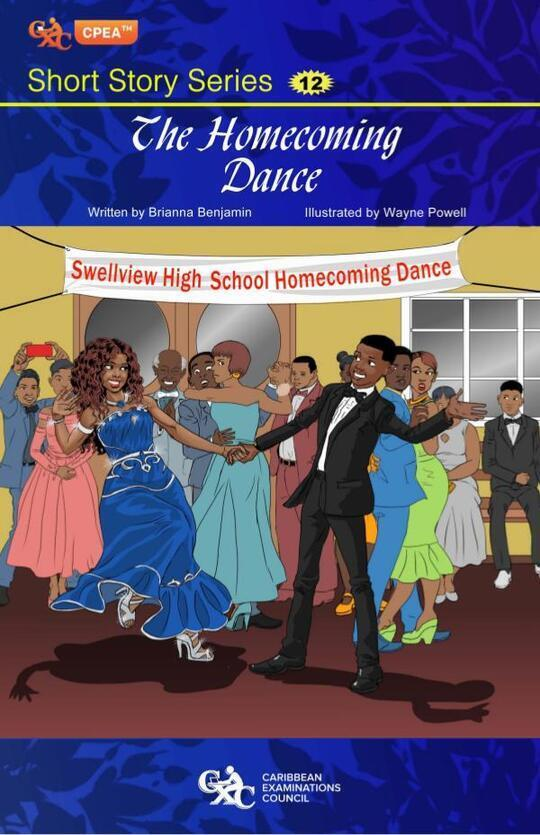 The Homecoming Dance