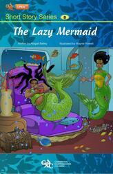 The Lazy Mermaid