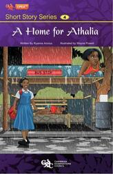 A Home for Athalia
